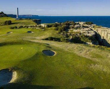 Top Best Sydney Australia's Golf Venue 2020