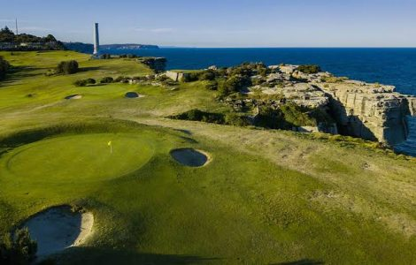 Top Best Sydney Australia's Golf Venue 2020